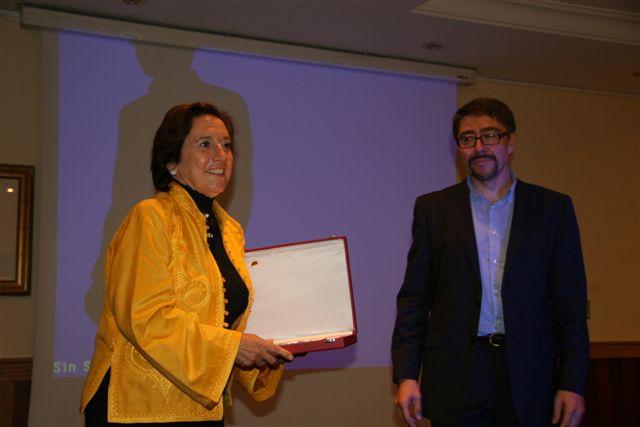 Tolerancia XIX Premio: Victoria Prego