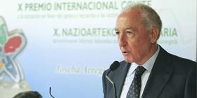 Tolerancia XXII Premio: Joseba Arregi