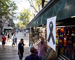 Comunicado de condena por los atentados de Barcelona y Cambrils