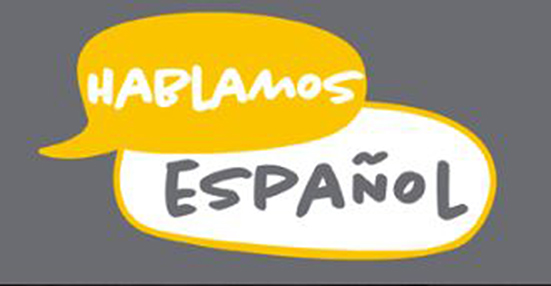 La manifestación de 'Hablamos Español'