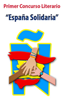 Primer Concurso Literario España Solidaria