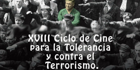 Tolerancia XVIII Ciclo de Cine