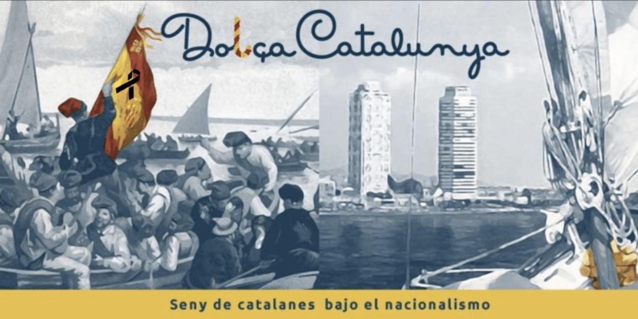 Tolerancia XXVI Premio: Dolça Catalunya
