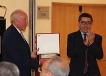 A Joseba Arregi Aramburu, 'in memoriam'